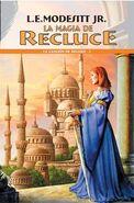 Le Magia de Recluce (cover)