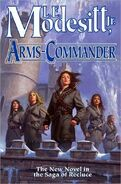 Arms-Commander (cover Tor 2010-01-05)