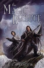 The Magic of Recluce (Subterranean Press)