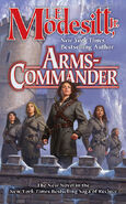 Arms Commander (cover Tor 2011)