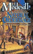 Natural Ordermage (cover)
