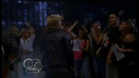 """Mudslide Crush - """"And the Crowd Goes"""" (From Lemonade Mouth)"""