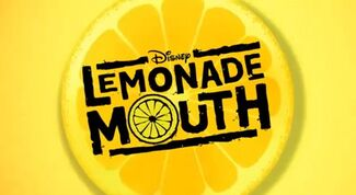 Cartão de Título Lemonade Mouth
