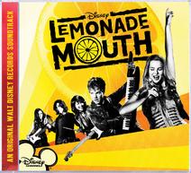 Lemonade Mouth Uma Banda Diferente Capa do TSO