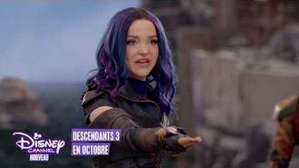 Descendants 3 - En octobre sur Disney Channel!