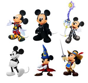 Mickey-KH