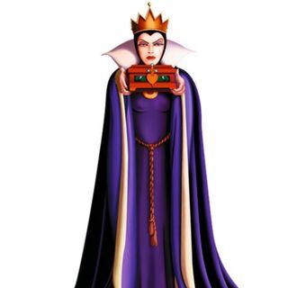 Image officielle de la Reine.