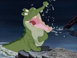Tic-Tac le Crocodile