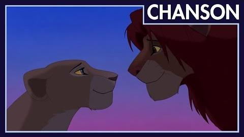 Le Roi Lion - L'amour brille sous les étoiles