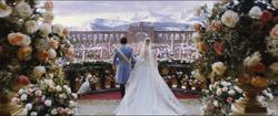 Mariage Cendrillon 2015