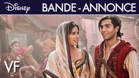 Aladdin (2019) - Bande-annonce