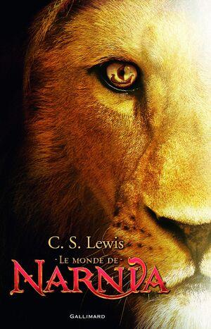 Le monde de Narnia livre