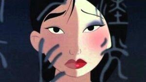 Mulan Reflection Disney Sing-Along