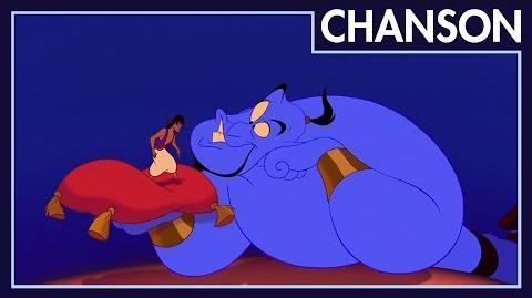 Aladdin - Je suis ton meilleur ami
