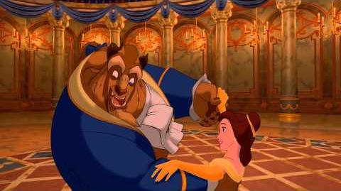 Beauty and the Beast - Tale As Old As Time HD