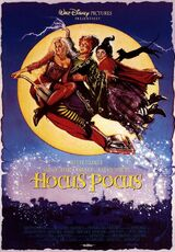 Hocus Pocus : Les 3 sorcières
