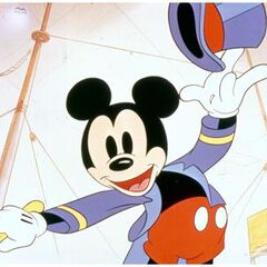 Mickey Mouse dans <i><a class=