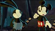 Oswald Mickey