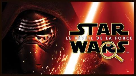 Aviez-vous remarqué ? Star Wars VII