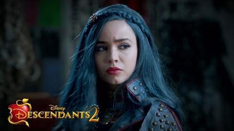 Descendants 2 - Bientôt sur Disney Channel !-0