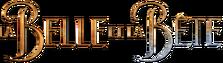 La Belle et la Bête (logo)