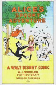 Alice's Spooky Adventure20