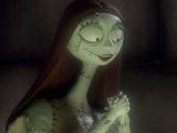 Sally (L'Étrange Noël de Monsieur Jack)