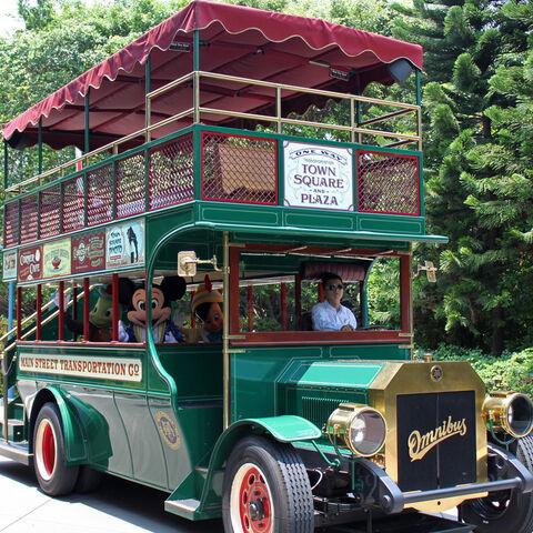 L'Omnibus parisien