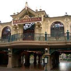 Gare de <a href=