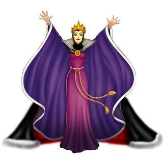 Image promotionnelle de la Reine.