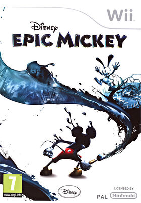 Epicmickeycover