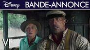 Jungle Cruise - Première bande-annonce (VF) - Disney