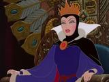 Reine (Blanche-Neige et les Sept Nains)