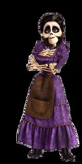 Imelda Rivera