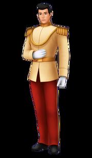 Prince CharmingKH