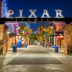Studios Pixar