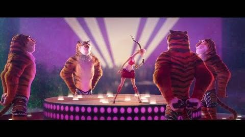 """Zootopie - Bande annonce """"Try Everything"""""""