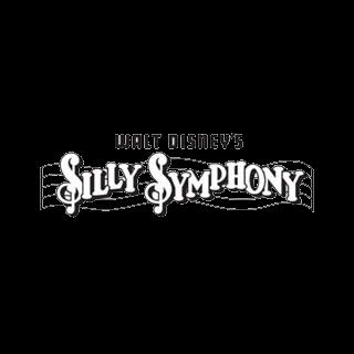 Logo des <i>Silly Symphonies</i>.