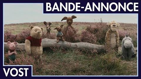 Jean-Christophe & Winnie - Bande-annonce officielle (VOST)
