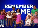 Remember Me (Duo)