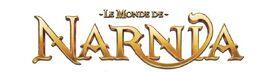 Le monde de Narnia logo