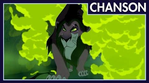Le Roi Lion - Soyez prêtes