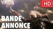 Thor Le Monde des Ténèbres - Bande-annonce VF