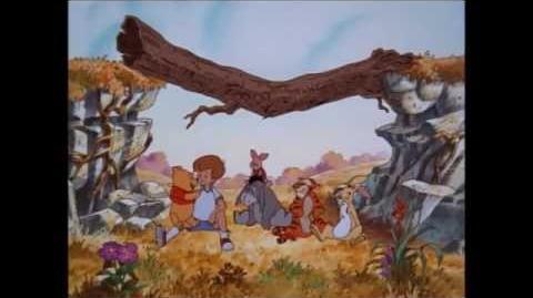 Lorsque Tout va Bien (Winnie l'Ourson 2 Le Grand Voyage)