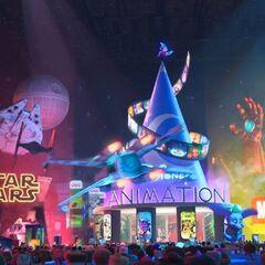 Les Mondes de Disney