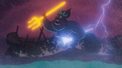 Ursula empalé