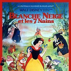 Affiche française de 1983.