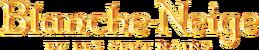 Blanche-Neige et les Sept Nains (logo)