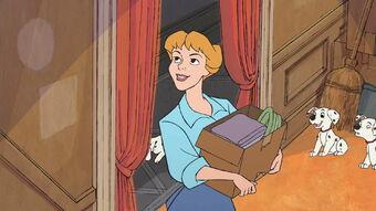Anita Radcliffe Disney Wiki Fandom