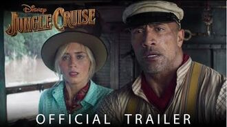 Official Trailer- Disney's Jungle Cruise - In Theaters July 24, 2020!